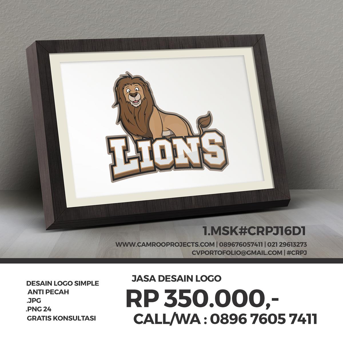 Jasa Desain Logo Berkualitas Di Bogor