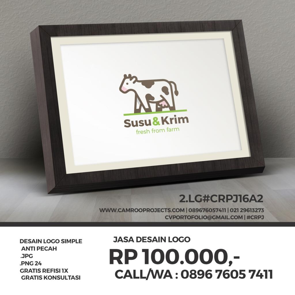 Jasa Desain Logo Bagus Di Bogor