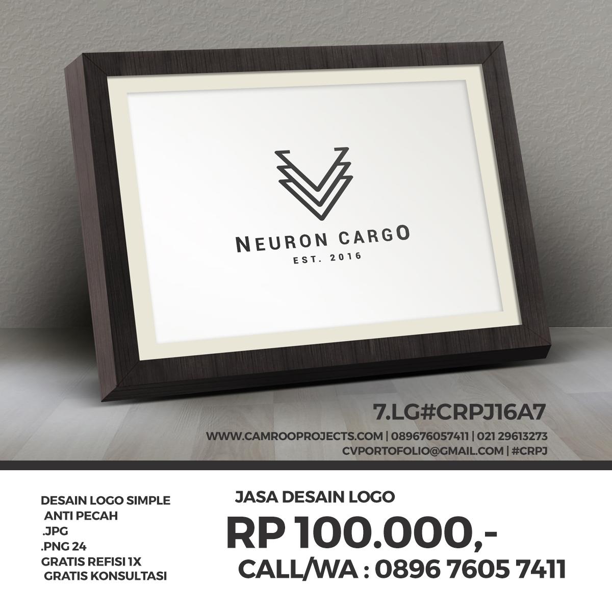 Jasa Desain Logo Terunik Di BogorJasa Desain Logo Terunik Di Bogor