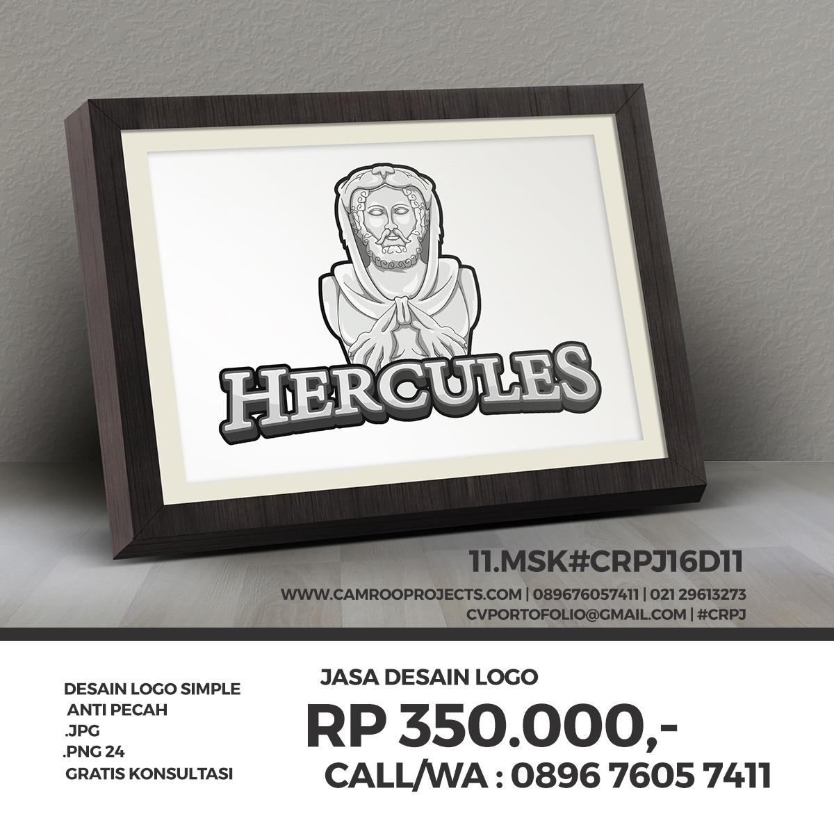 Harga Jasa Pembuatan Grafis professional di Jakarta