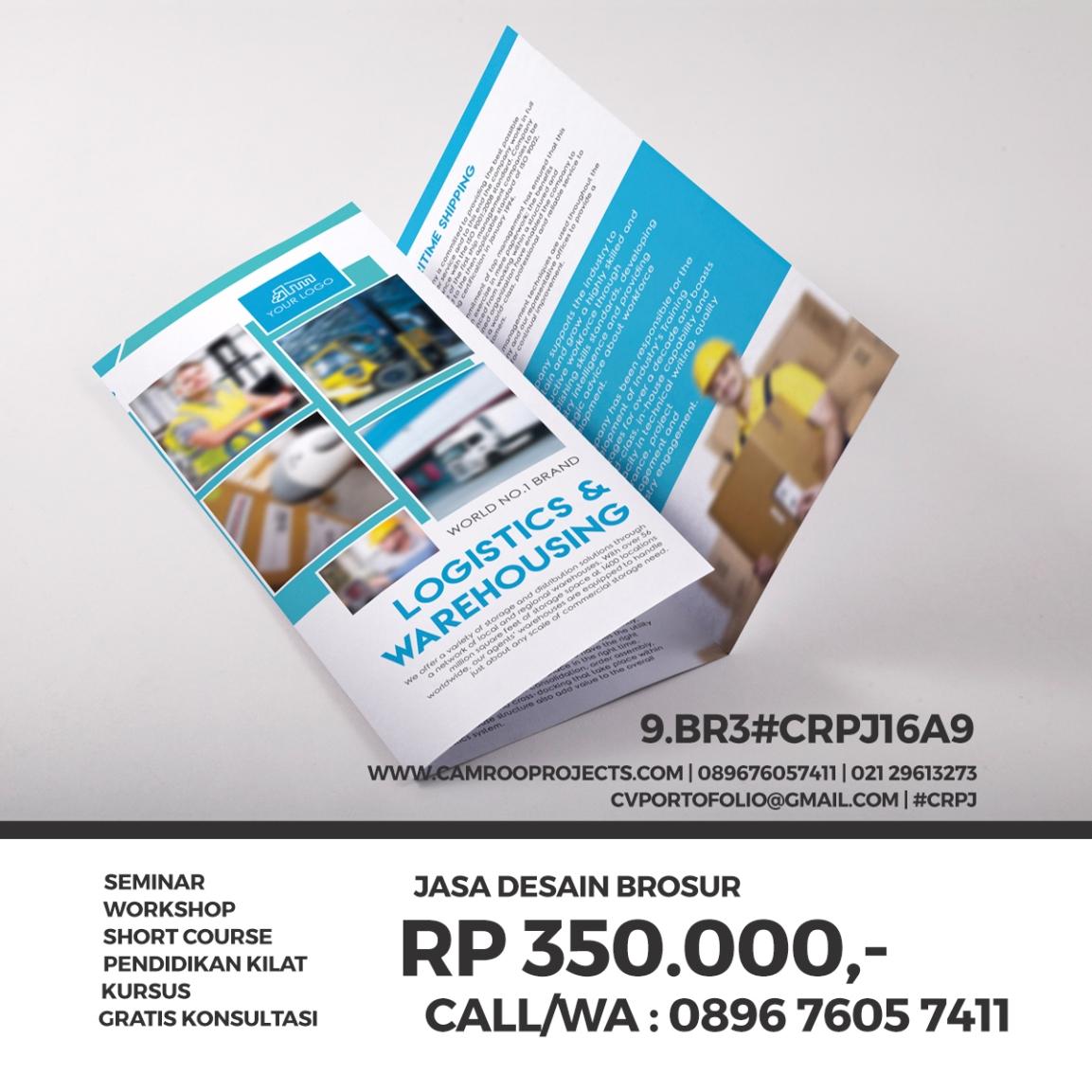 Jasa Desain Flyer | bagus | Call/WA 0896 760 574 11