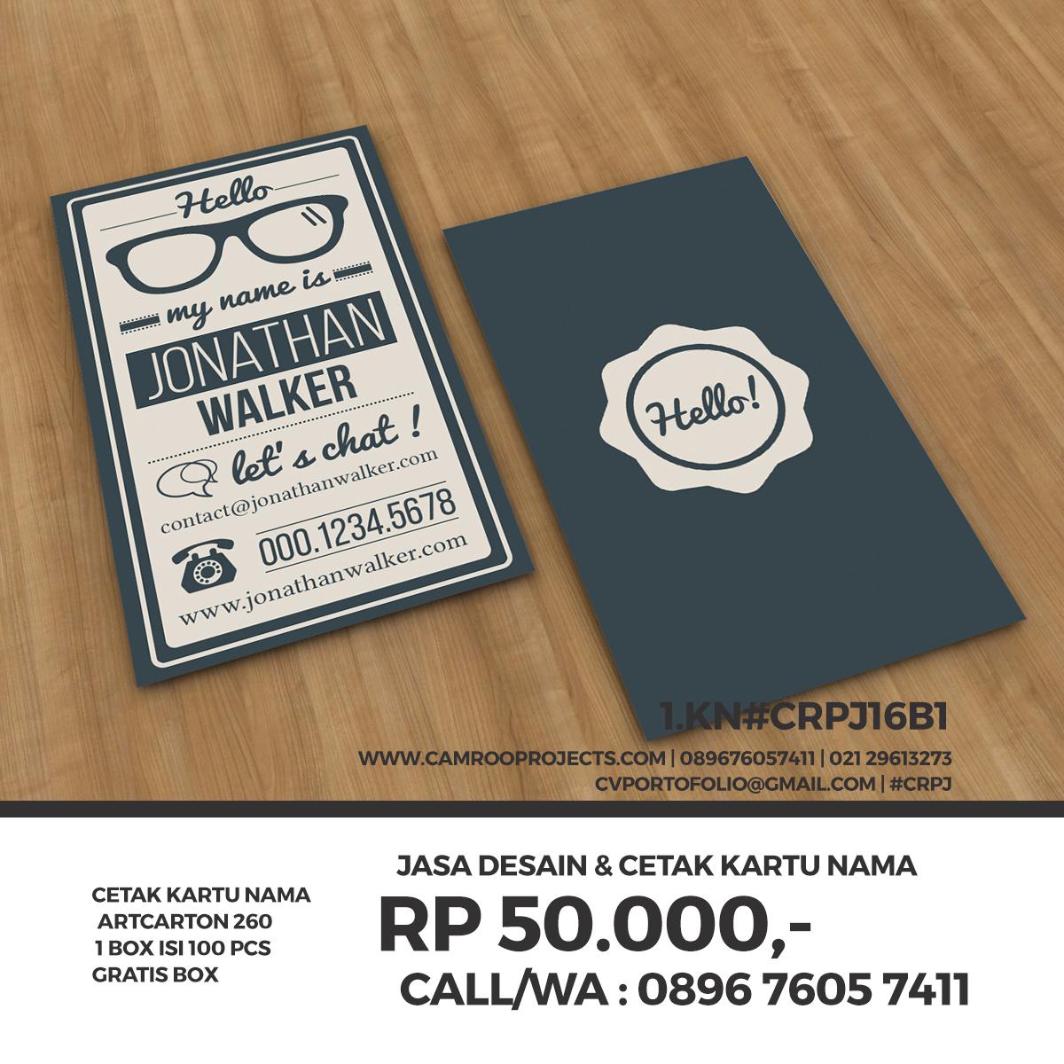 Terima Jasa Desain Grafis professional di Bogor