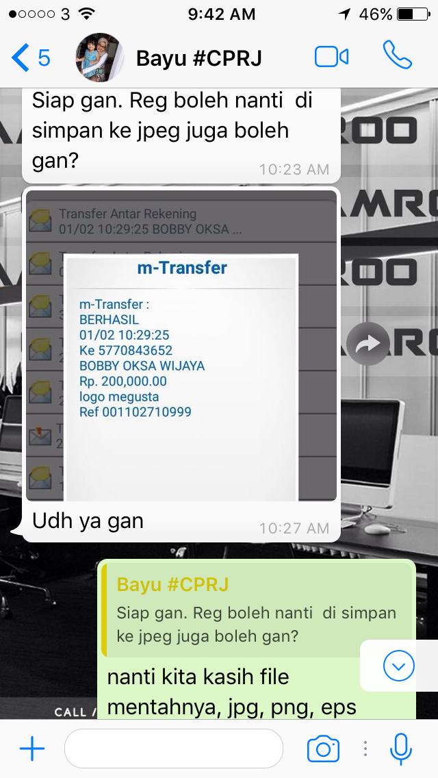 Terima Jasa Cetak Grafis Berkualitas di Bogor