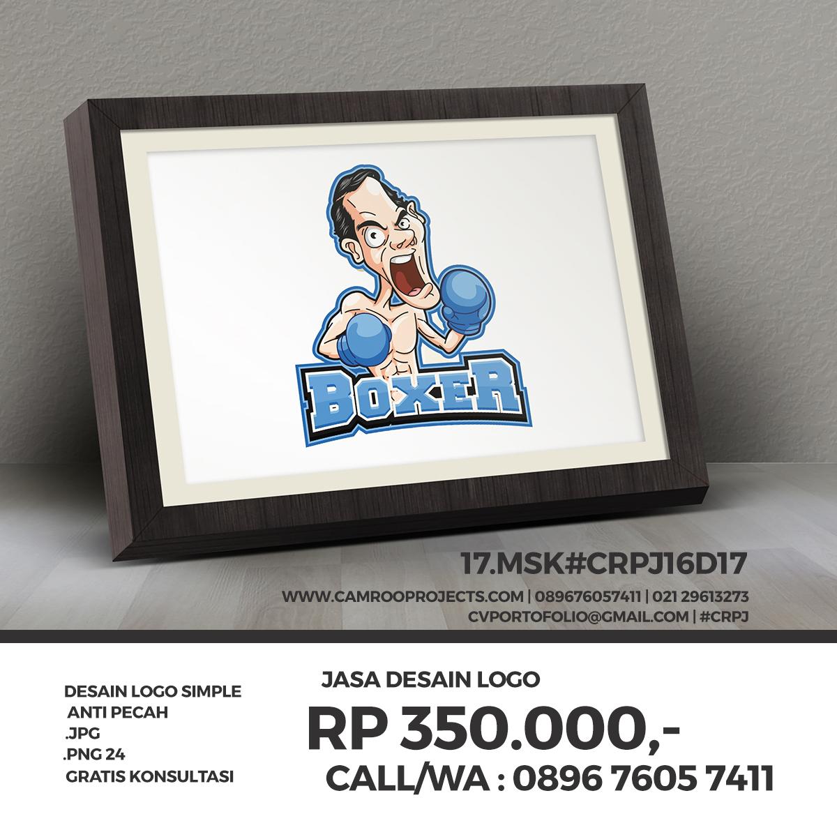 Harga Jasa Pembuatan Grafis Bagus di Jakarta
