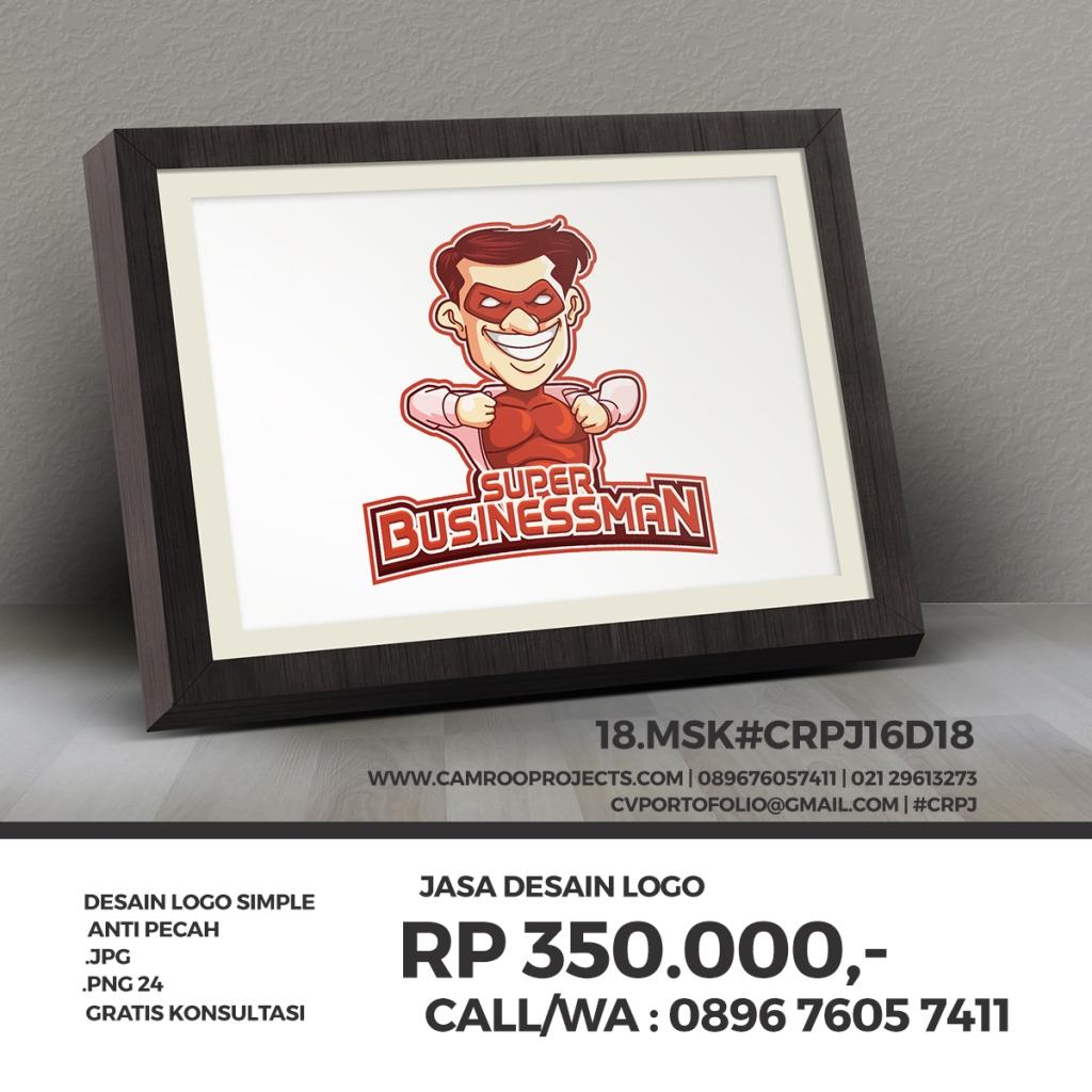 Terima Jasa Membuat Grafis professional di Tangerang