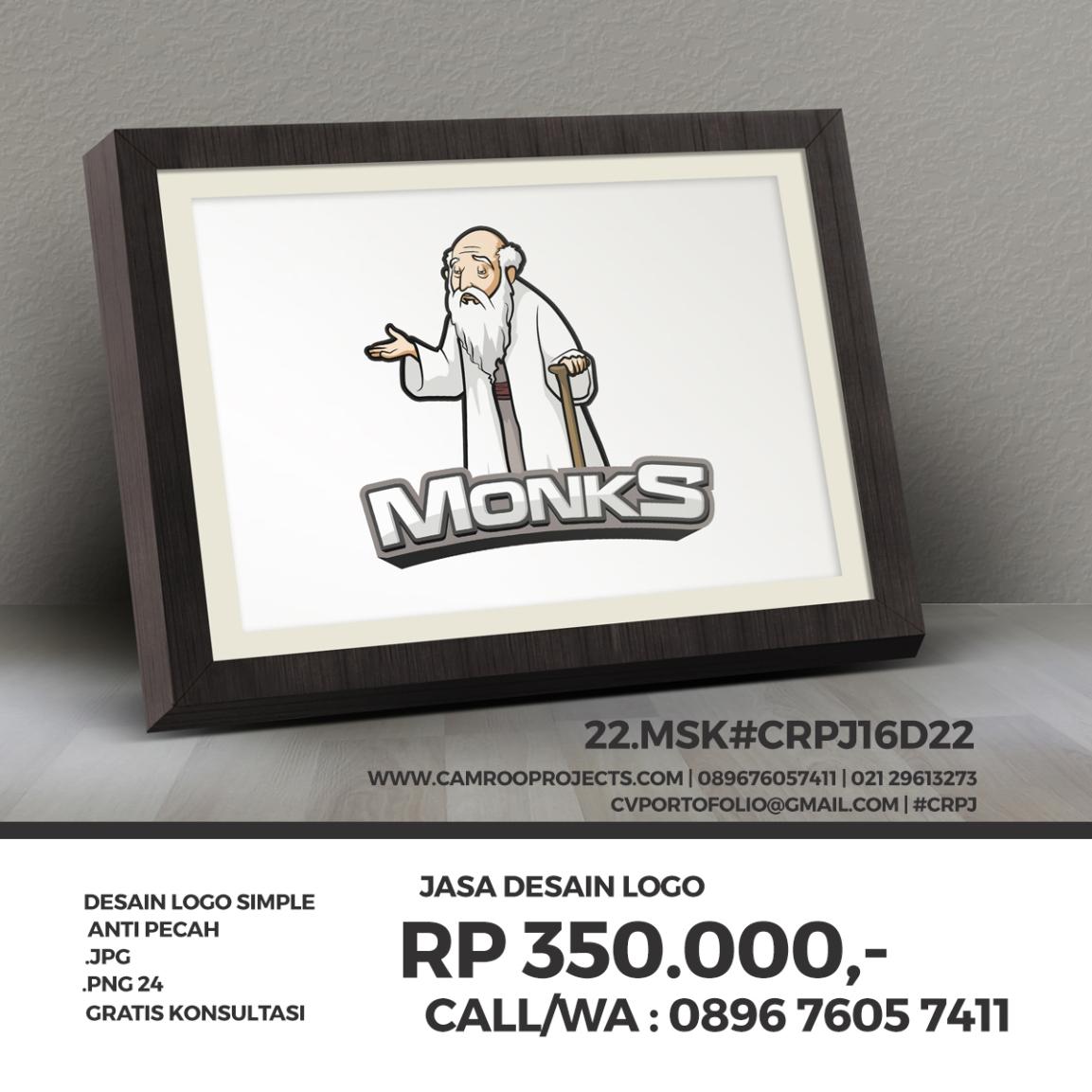 jasa desain logo berkualitas di bekasi