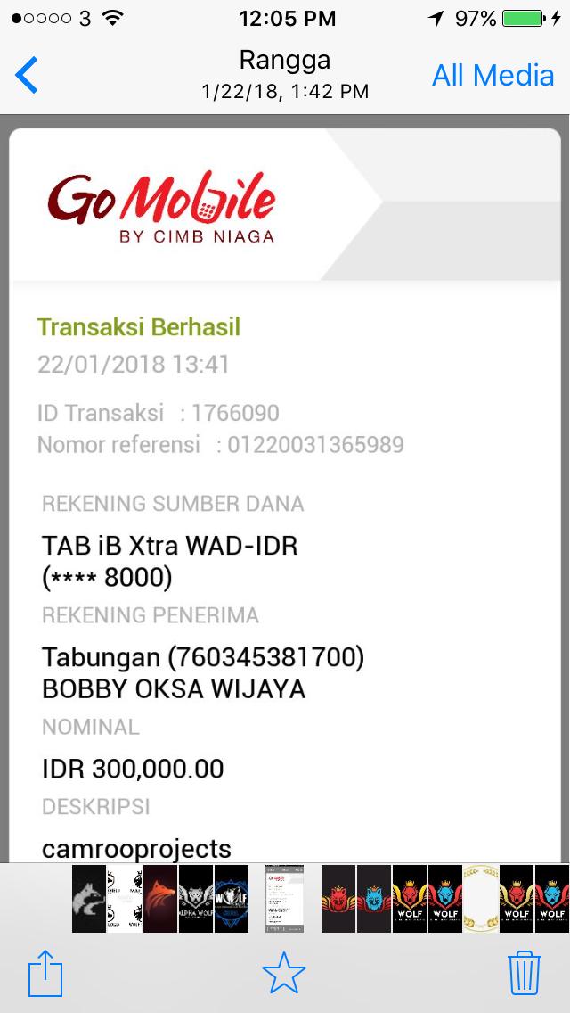 Jasa Buat Grafis professional di Bekasi