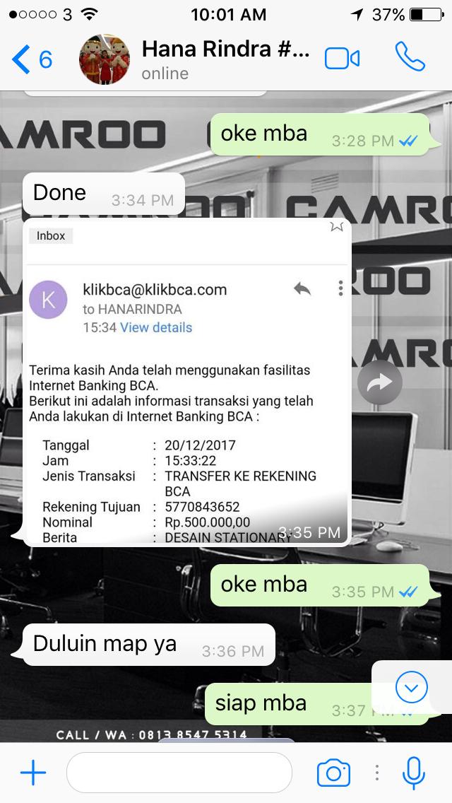 Terima Jasa Cetak Grafis professional di Depok