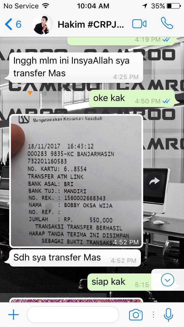 Cetak Grafis professional di Bekasi