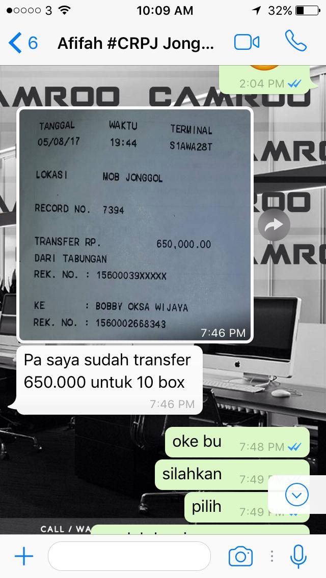 Jasa Cetak Grafis professional di Depok