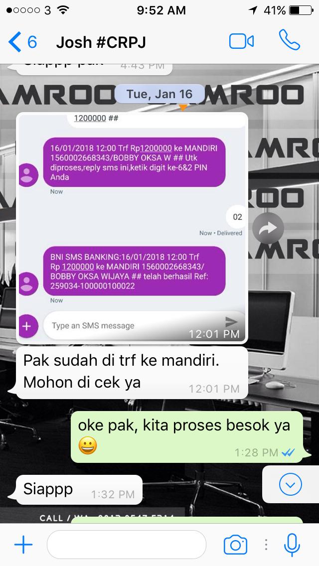 Cetak Grafis professional di Tangerang