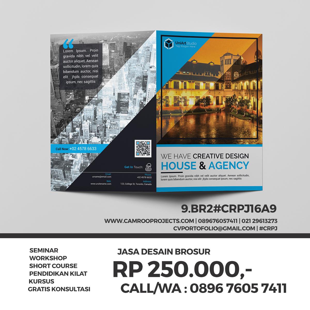 Harga Jasa Pembuatan Grafis professional di Bekasi