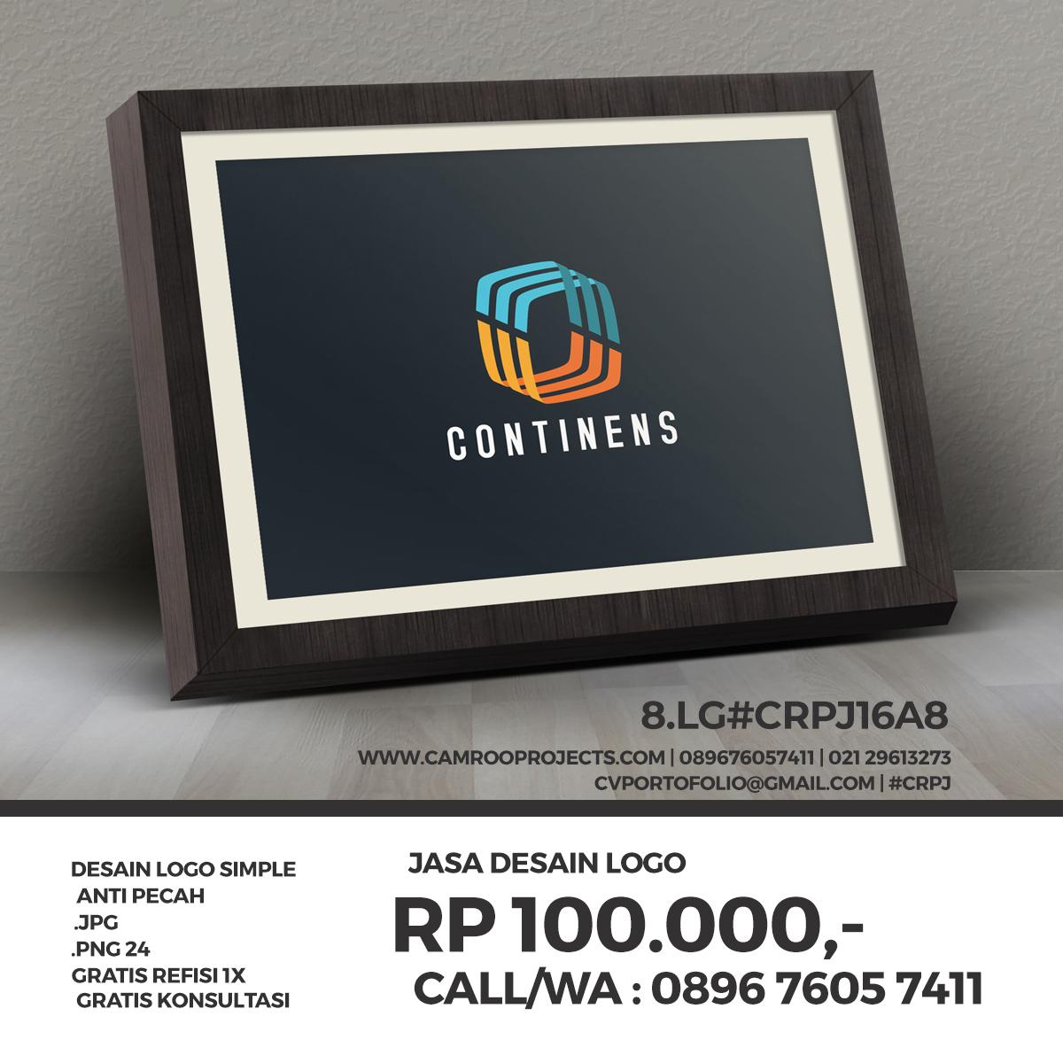 Jasa Desain Logo Resmi Di Bekasi
