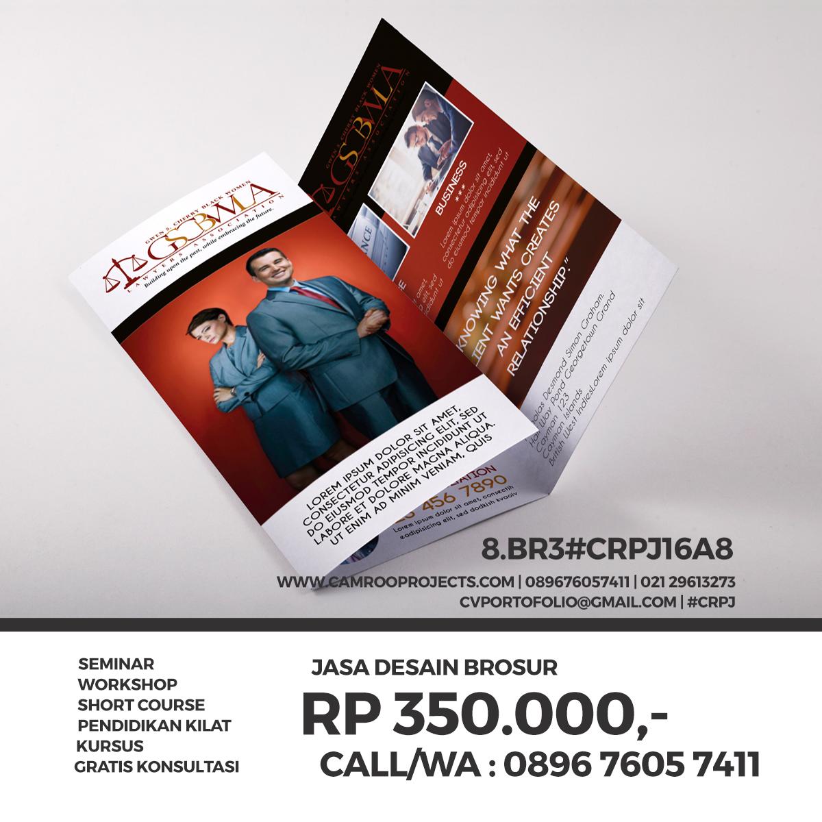 Jasa Pembuatan Grafis professional di Bogor